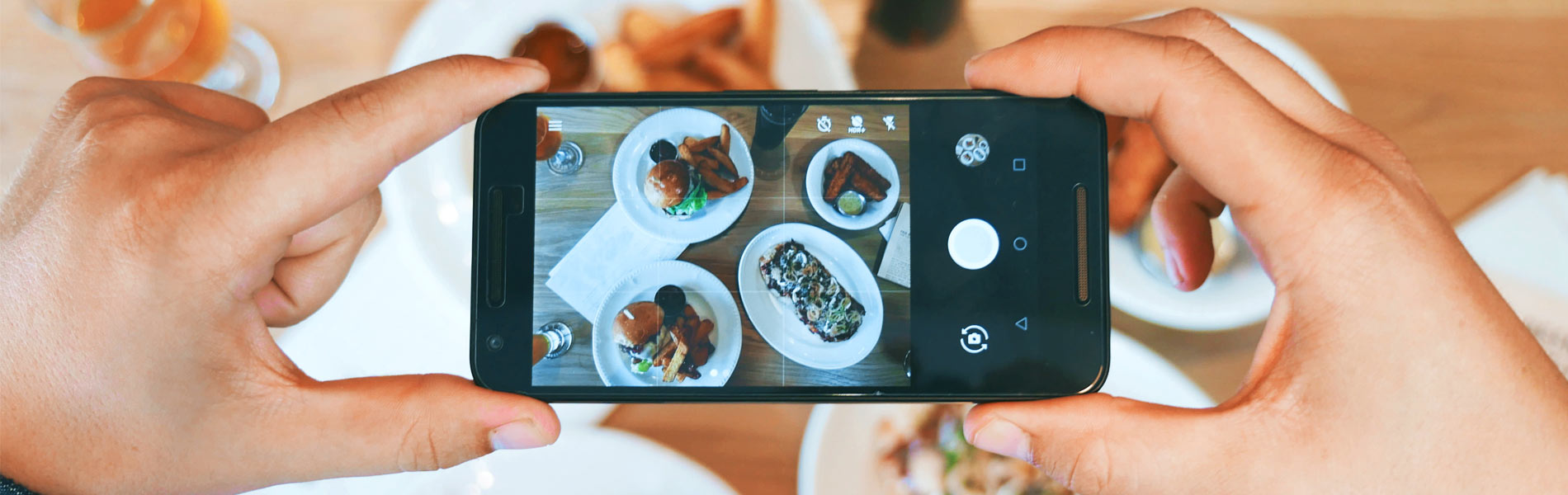 food sharing
