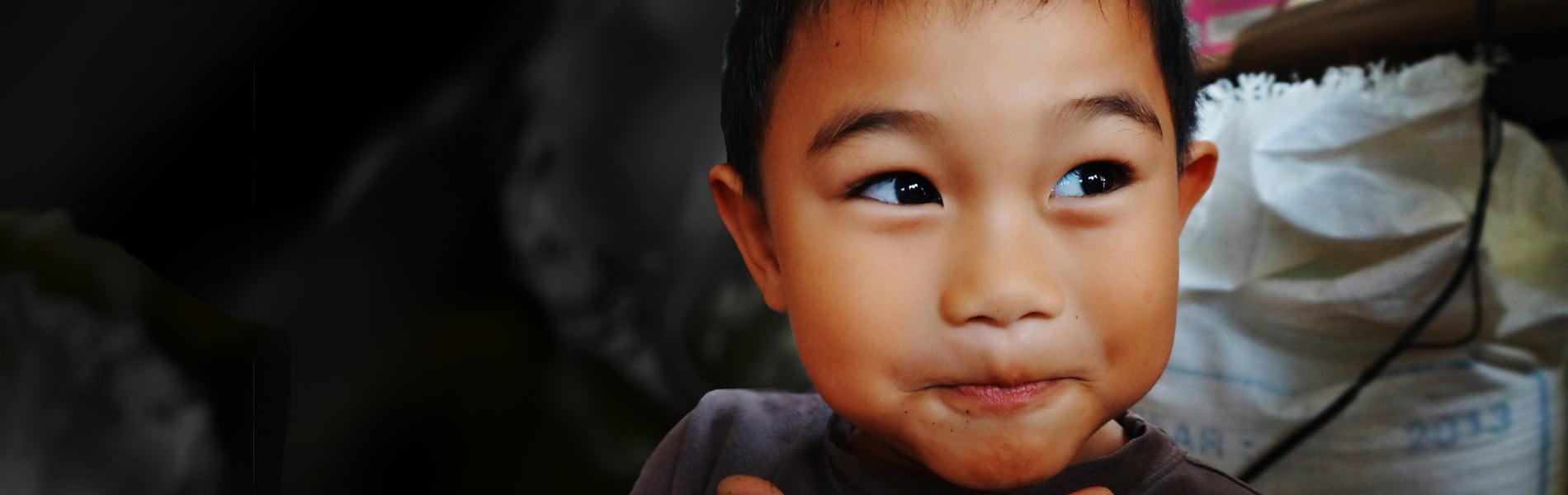 """A Bag of Milk Go Ballistic"" is Changzhou's charity walk to benefit underprivileged children"
