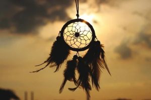 Try your hand at making dreamcatchers in Changzhou