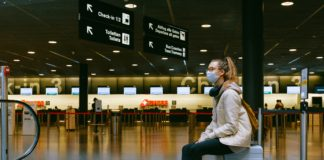 traveling in the time of the coronavirus